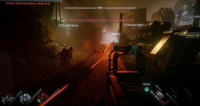 New Screenshots Show Off Gory Thrills