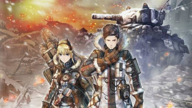 Squad E Is Reporting For Duty In This Valkyria Chronicles 4 Trailer