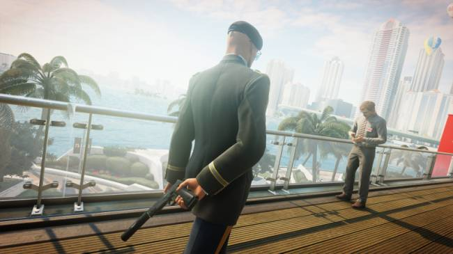 Hitman 2 Retains The Same Murderous Flavor In A New Locale
