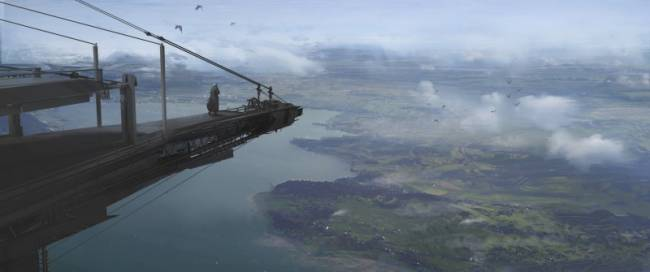 Mavericks: Proving Ground Is An Ambitious-As-Hell Battle Royale With MMO Aspirations