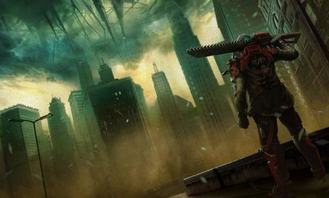 The Surge 2 Is One Of E3's Biggest Surprises