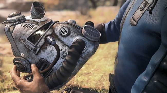 20 New Fallout 76 Details From Bethesda's E3 Press Conference