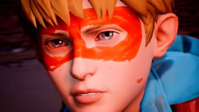 Life Is Strange's The Awesome Adventures Of Captain Spirit Explores The Wonders Of Imagination