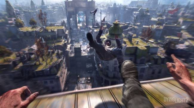 Five Ways Dying Light 2 Is A Bigger, Better, And More Intense Sequel