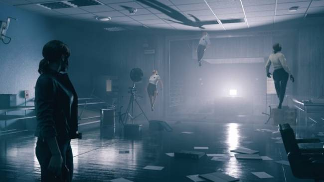 Control Feels Like The Ultimate Realization Of Remedy's Vision