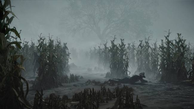 Crytek Outlines New Weapons, Monsters, And Map Coming To Hunt: Showdown.