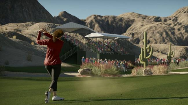 The Golf Club 2019 Adds More Than Just The PGA Tour