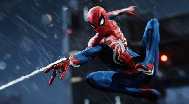 Spider-Man Hands-On – Boss Fights, Secrets, And More City Details