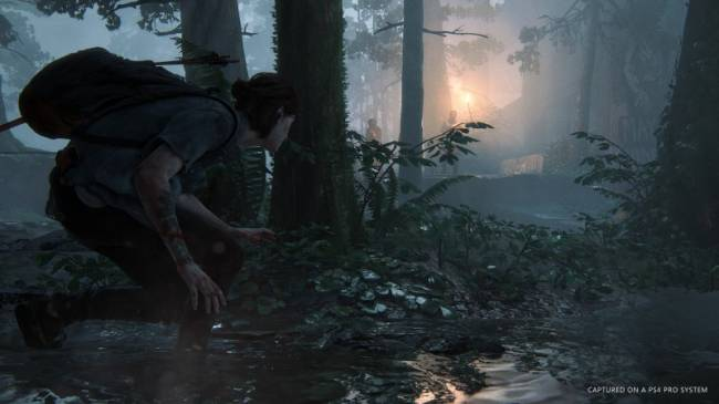 How Naughty Dog Is Enhancing The Last of Us: Part II's Combat