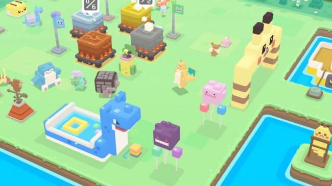 Pokémon Quest Might Be On Mobile Next Week (Update: Confirmed June 27)