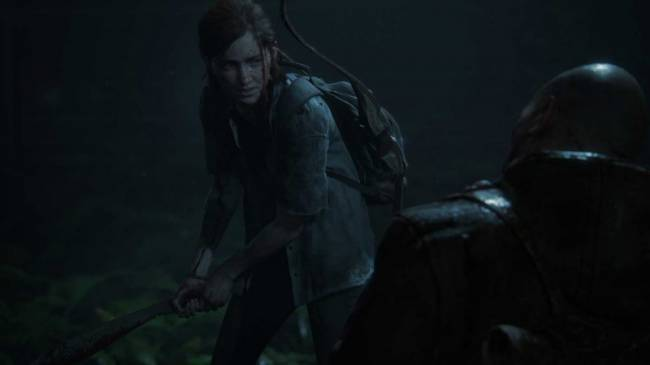 Returning To Ellie And The World Of The Last Of Us Part II