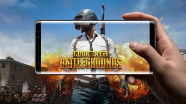 PUBG Mobile Adds First-Person Camera, Arcade Mode, And A Battle Pass