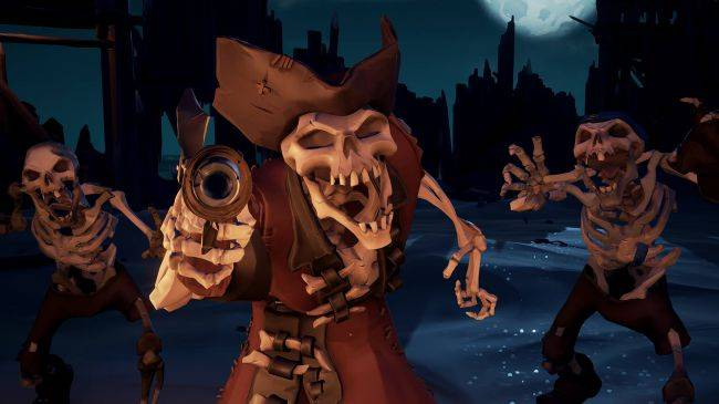 AMD's latest GPU driver fixes a crashing issue in Sea of Thieves