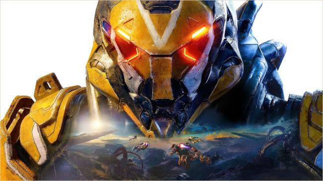 BioWare teases an Anthem reveal at E3