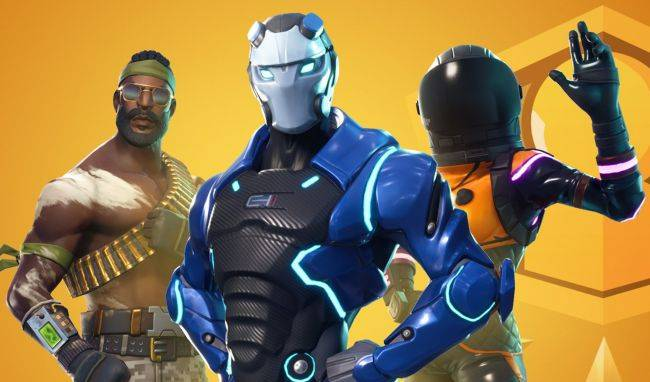 Fortnite brings back competitive play with Blitz Showdown