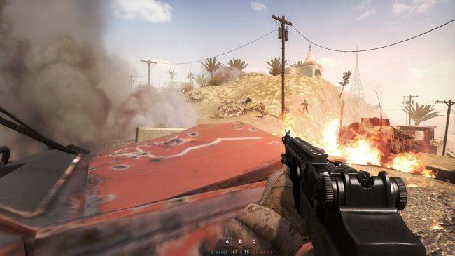 Insurgency: Sandstorm will launch in September