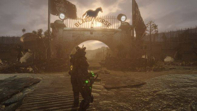 New Vegas prequel mod Fallout: New California gets October release date