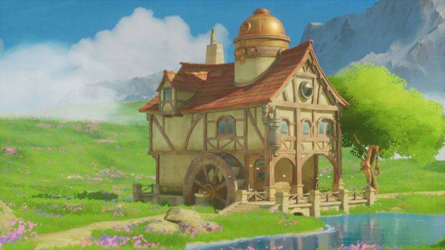 Watch the gorgeous teaser for Europa, the tale of the last sentient android