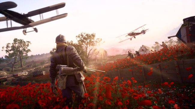 Snap up Battlefield 1, Titanfall and all DLC for $20 on Origin