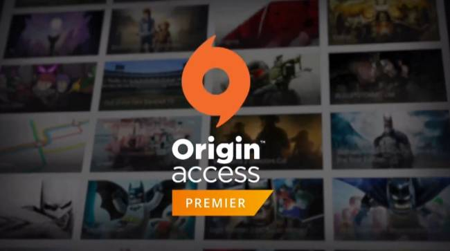 EA announces Origin Access Premier, a subscription service where you can play all its new games at launch