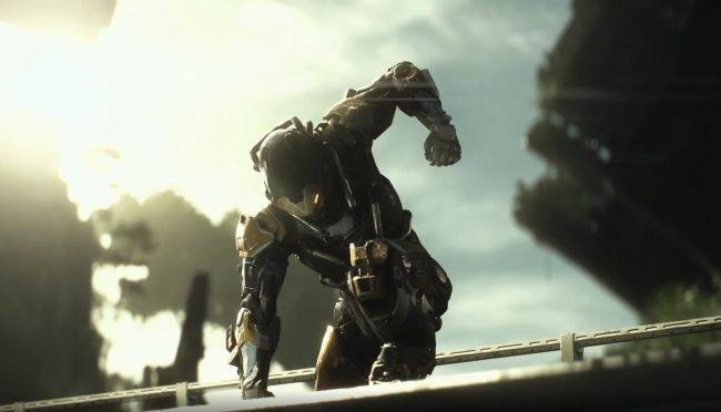 Anthem will have no loot boxes and 'no ability to pay for power'