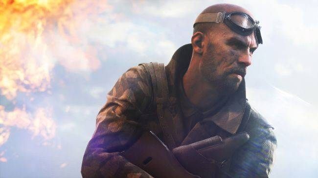 New Battlefield 5 gameplay footage posted by Nvidia