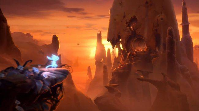 Ori and the Will of the Wisps gets a beautiful new E3 gameplay trailer