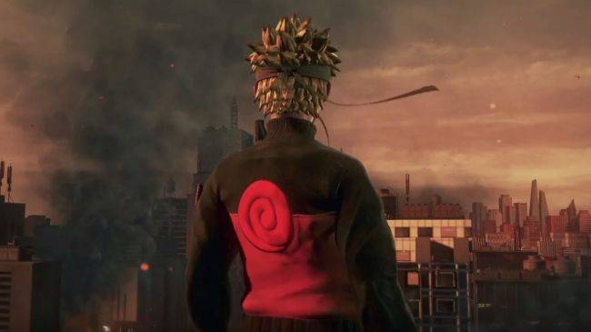 Jump Force is a new Shonen Jump mash-up fighting game, see the trailer