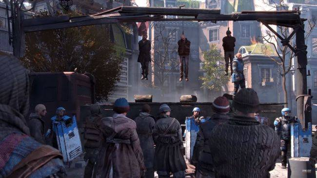 Dying Light 2 announced and Chris Avellone is designing the story