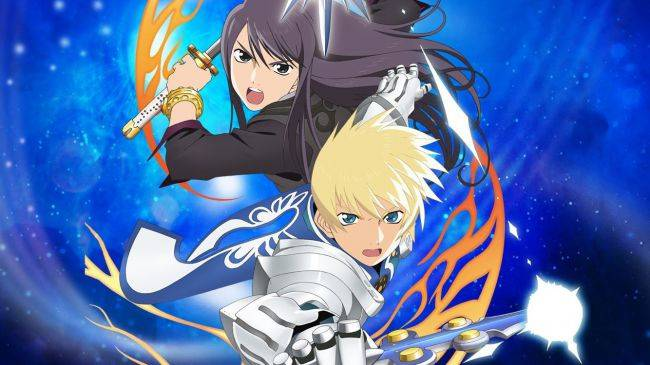 Tales of Vesperia: Definitive Edition coming to PC this winter