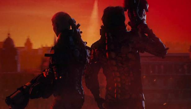 Wolfenstein: Youngblood is a co-op game starring B.J. Blazkowicz's twin daughters