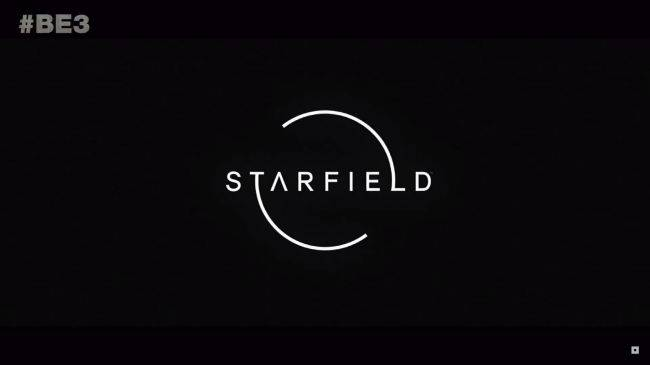 Bethesda announces space-faring RPG Starfield