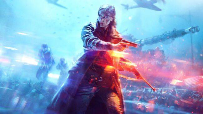 Battlefield 5 cosmetics 'need to be believable, need to fit with the era', says EA