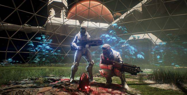 Space disaster sim Genesis Alpha One gets a September release date