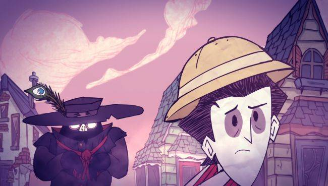 Don't Starve: Hamlet expansion gets a gameplay trailer