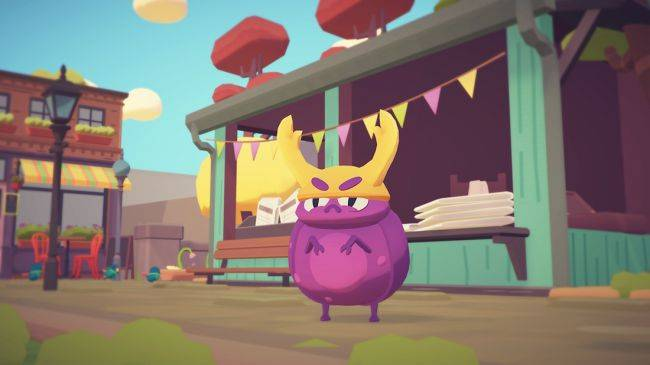 Ooblets go to battle by busting sweet dance moves in a new trailer