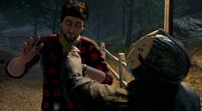 Friday the 13th content development halted over ownership dispute