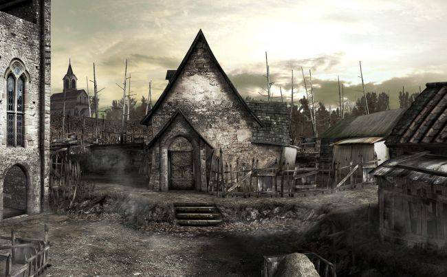 Resident Evil 4 HD Project mod has a release date