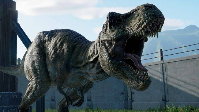 Frontier understands demand for Jurassic World Evolution mods, 'but there's a balance'
