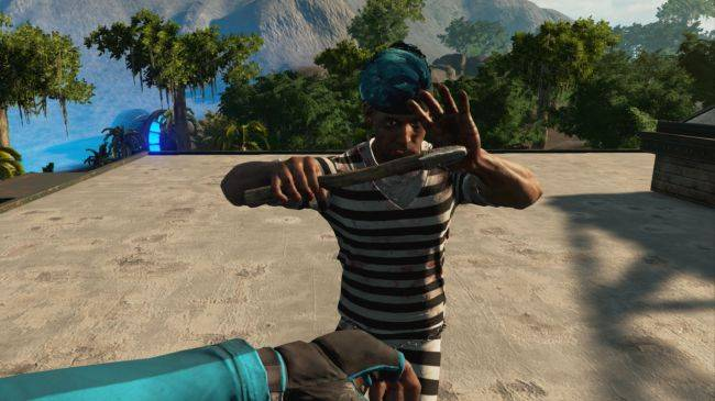 The Culling 2 is coming