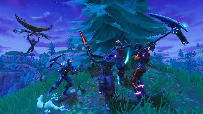 How to follow Fortnite's Pleasant Park treasure map in this week's challenge