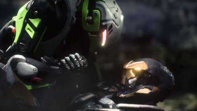 BioWare's Casey Hudson says relationships are 'in the cards' for Anthem