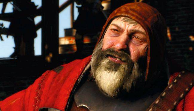 The Witcher 3's 'Bloody Baron' writers are working on Dying Light 2