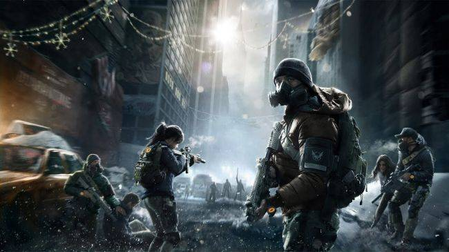 The Division is only $10 on the Ubisoft Store right now