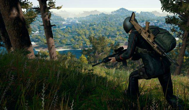 PUBG map selection scaled back following Sanhok testing