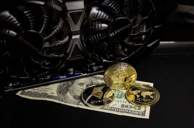 Cryptocurrency mining profits have plummeted since last year