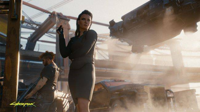 Cyberpunk 2077 will have diverse relationship options