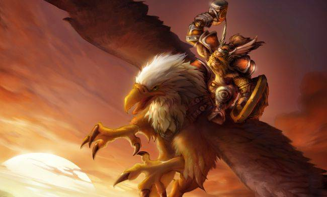 World of Warcraft Classic will be built on the 1.12 'Drums of War' patch