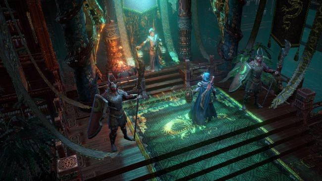 Shadows: Awakening characters and gameplay revealed in 7-minute video