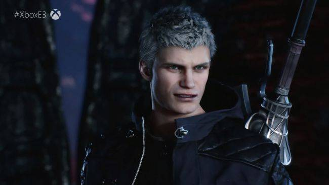 Devil May Cry 5 will be out before end of March next year